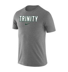Nike Nike Legend Heather Grey Tee