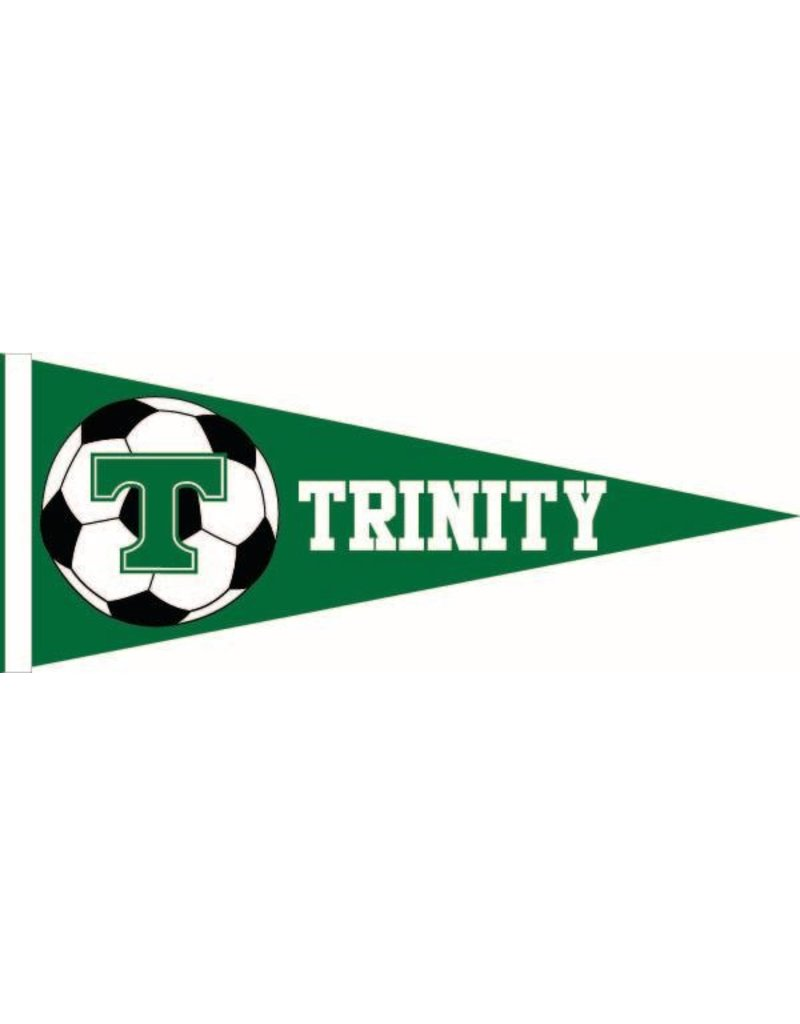 Sewing Concepts Pennant Soccer Ball Trinity