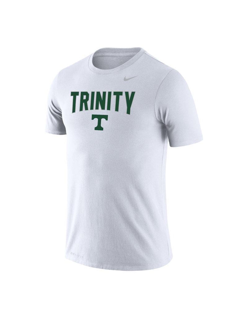 Nike Nike New  White Legend Short Sleeve Trinity Power T