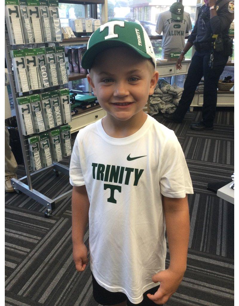 Nike Nike Toddler Dri Fit Tee White