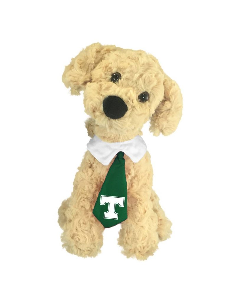 Mascot Factory Trinity Golden Retriver Dog