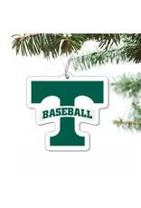 CDI Ornament Trinity Baseball