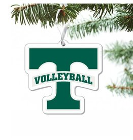 CDI Ornament Trinity Volleyball