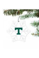 CDI Ornament Trinity SnowFlake