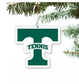 CDI Ornament Trinity Tennis
