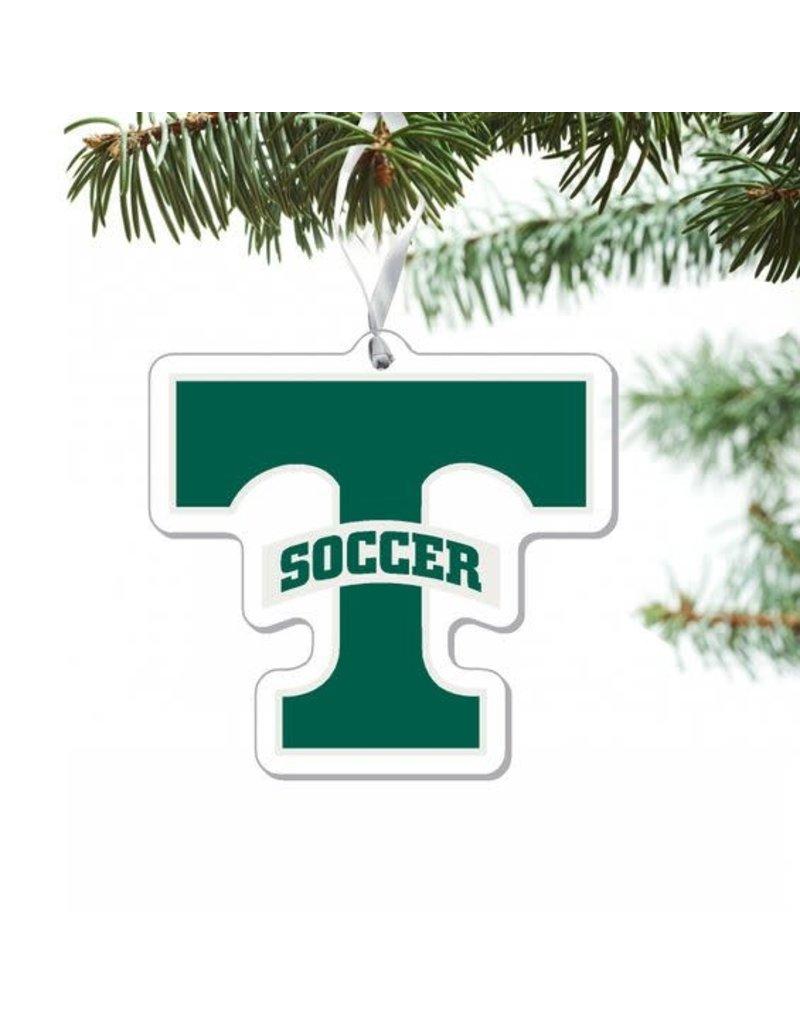 CDI Ornament Trinity Soccer