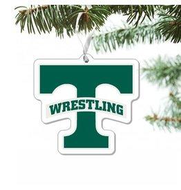 CDI Ornament Trinity Wrestling