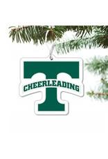CDI Ornament Trinity Cheerleading
