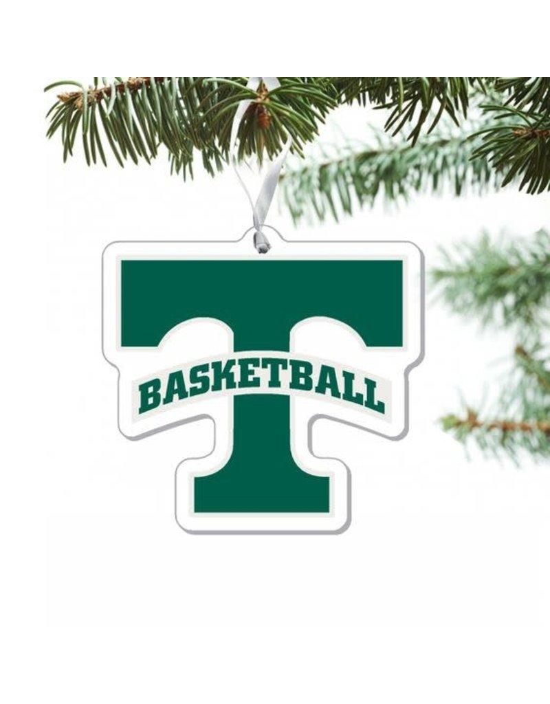 CDI Ornament Trinity Basketball