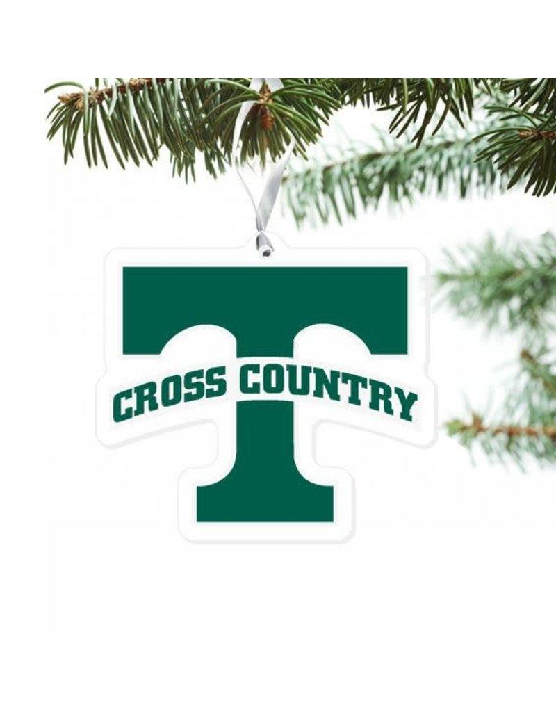 CDI Ornament Trinity Cross Country
