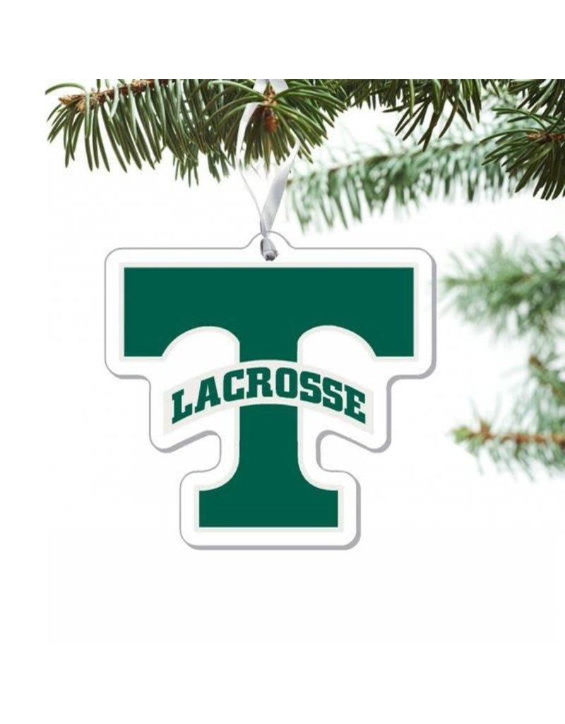 CDI Ornament Trinity Lacrosse