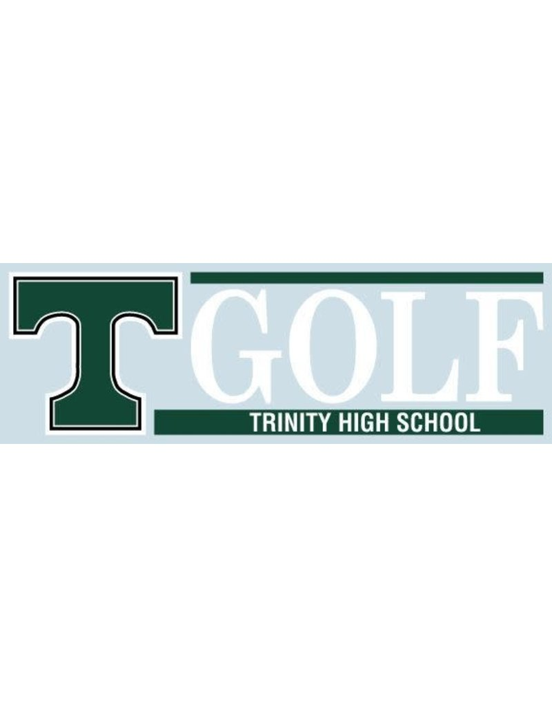 Angelus Pacific Decal Trinity Golf
