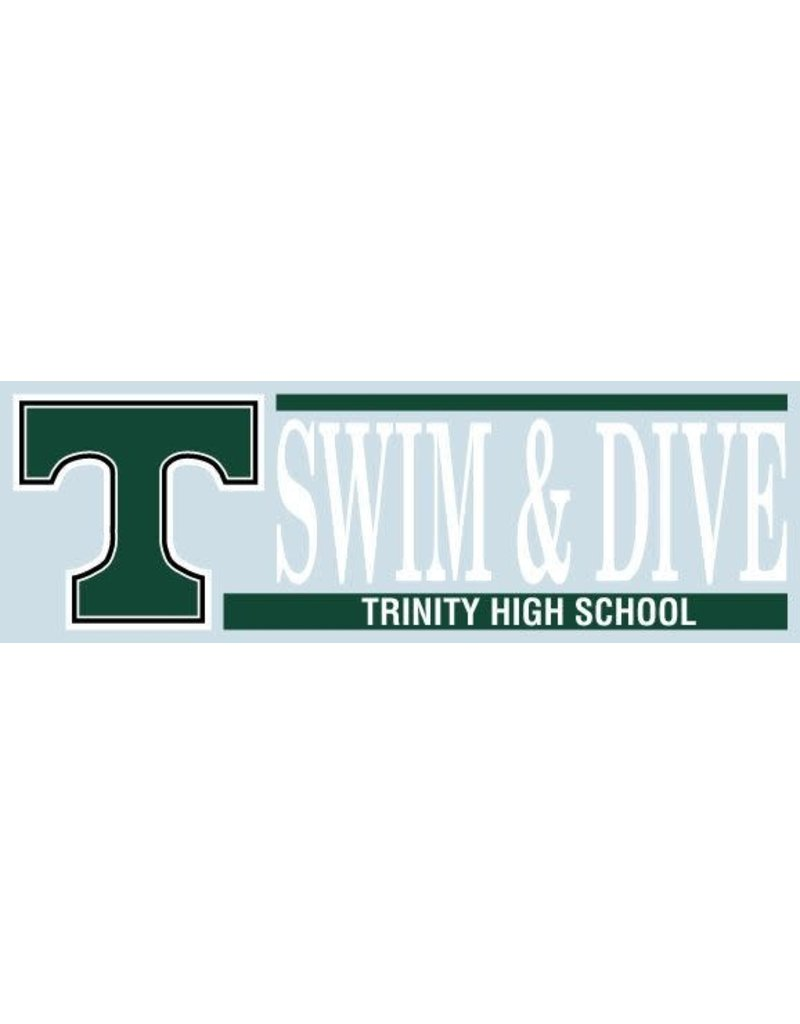 Angelus Pacific Decal Trinity Swim & Dive