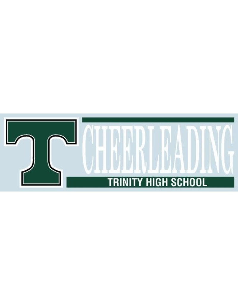 Angelus Pacific Decal Trinity Cheerleading