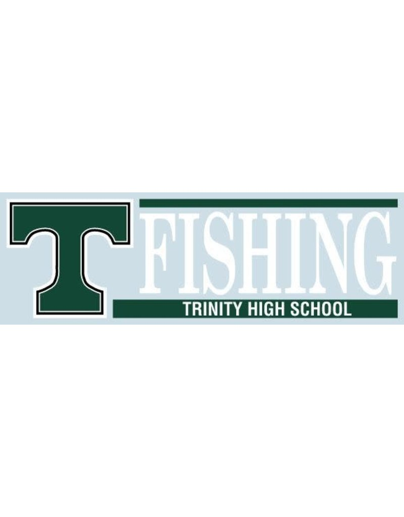 Angelus Pacific Decal Trinity Fishing