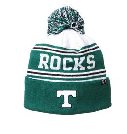 Zephyr Trinity Finsih Line Arctic Knit Hat