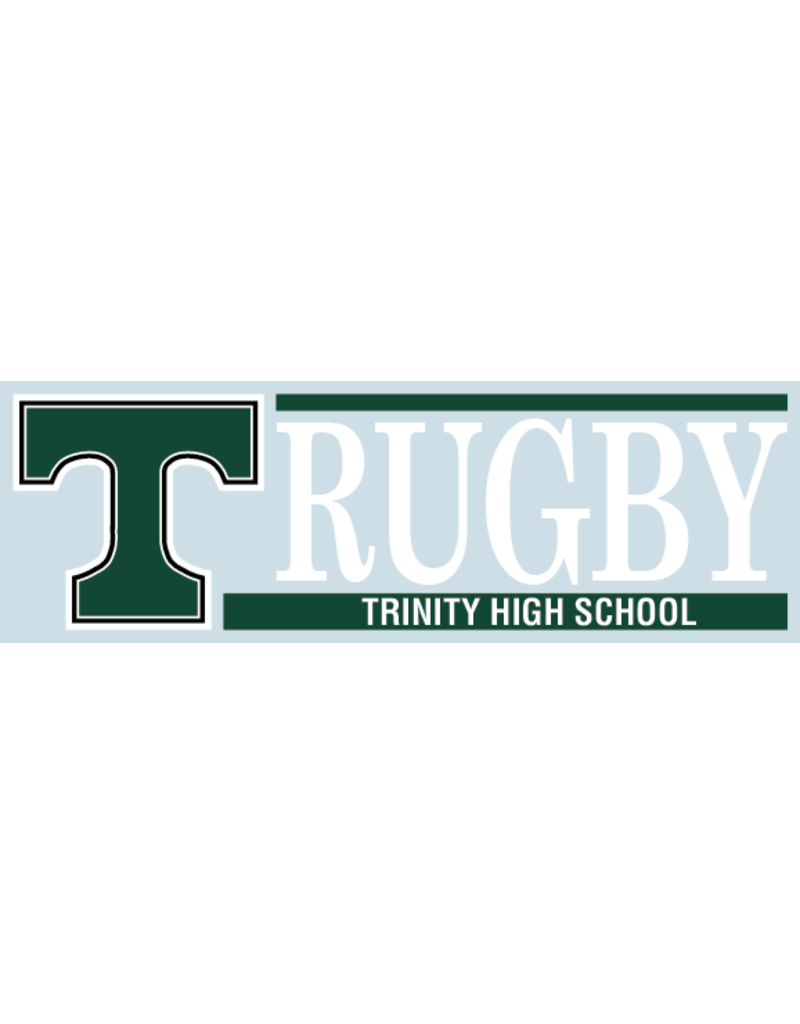 Angelus Pacific Decal Trinity Rugby