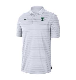 Nike Nike Victory Stripe Polo Grey/White
