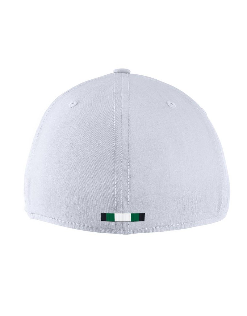 Nike NiKe Sideline Aero Bill Hat Swoosh Flex
