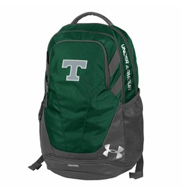 Under Armour Under Armour Green Backpack with Power T
