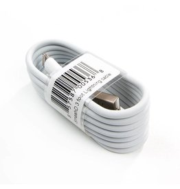 smashdiscount White Lightning Cable 3ft
