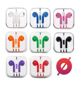 smashdiscount EARBUDS w/ Remote & Mic