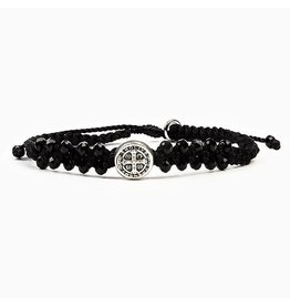 My Saint My Hero Heaven Benedictine Bracelet
