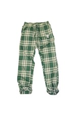Wes & Willy Youth Plaid PJ