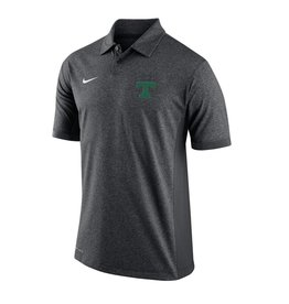 Nike Victory Block Polo Grey Heather