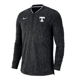 Nike Nike Sideline 2019 Coach 1/2 Zip Top Black