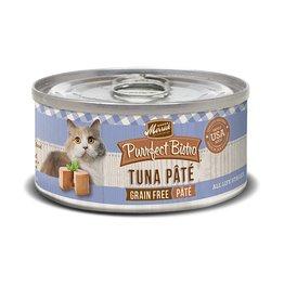 Merrick Canned Cat Tuna Pate 3 OZ