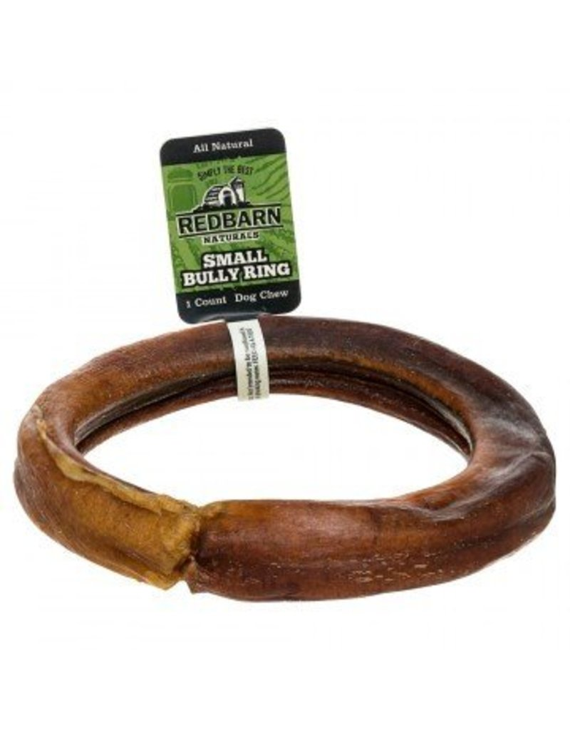 RED BARN Small BULLY RINGS
