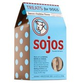 Sojos Dog Treats