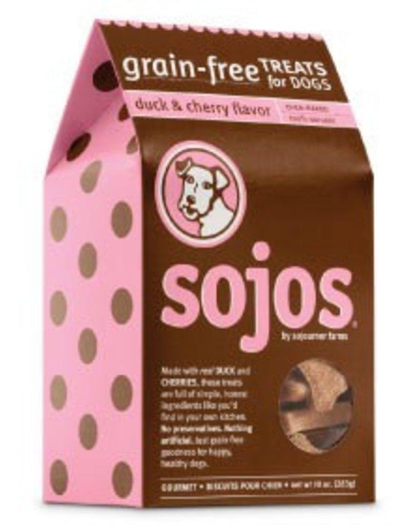 Sojo Dog Treats