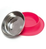 Messy Mutts Messy Mutts Dog Silicone Feeder 6 Cup