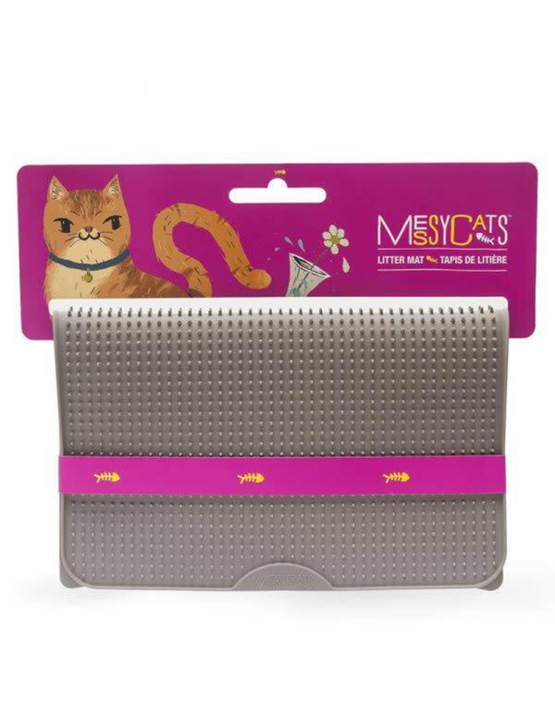 Messy Mutts Messy Mutts Cat Litter Mat
