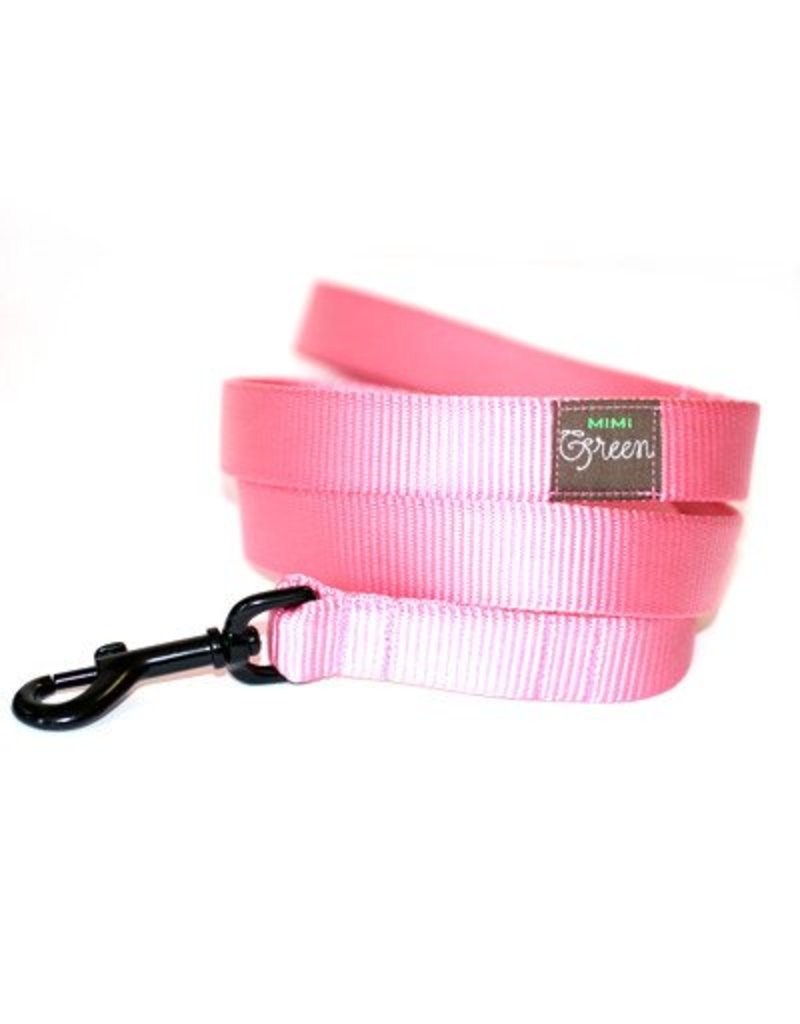 MIMI GREEN Mimi Green Webbing Leash 5 ft