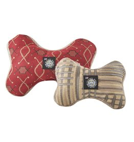 Planet Dog Squeaky Bone Large
