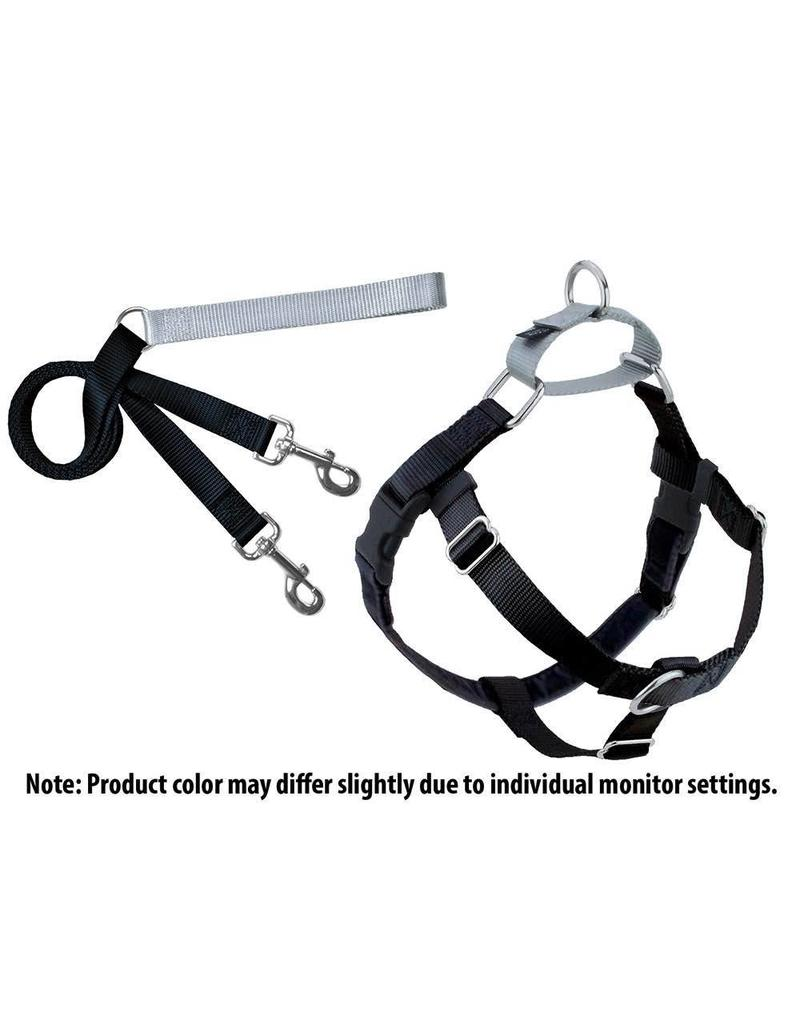 "2 HOUNDS DESIGN Freedom Harness Training Pack 5/8"" Medium"