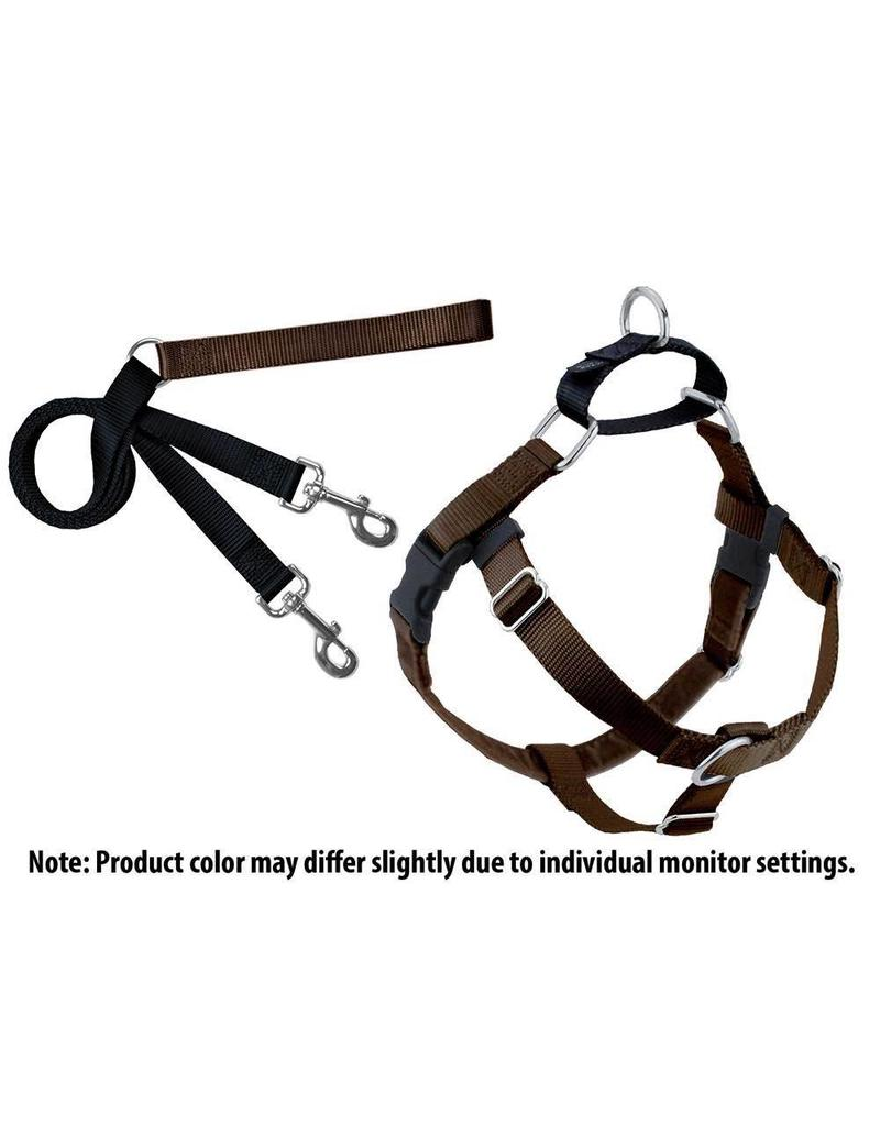 "2 HOUNDS DESIGN Freedom Harness Training Pack 1"" X-Large"