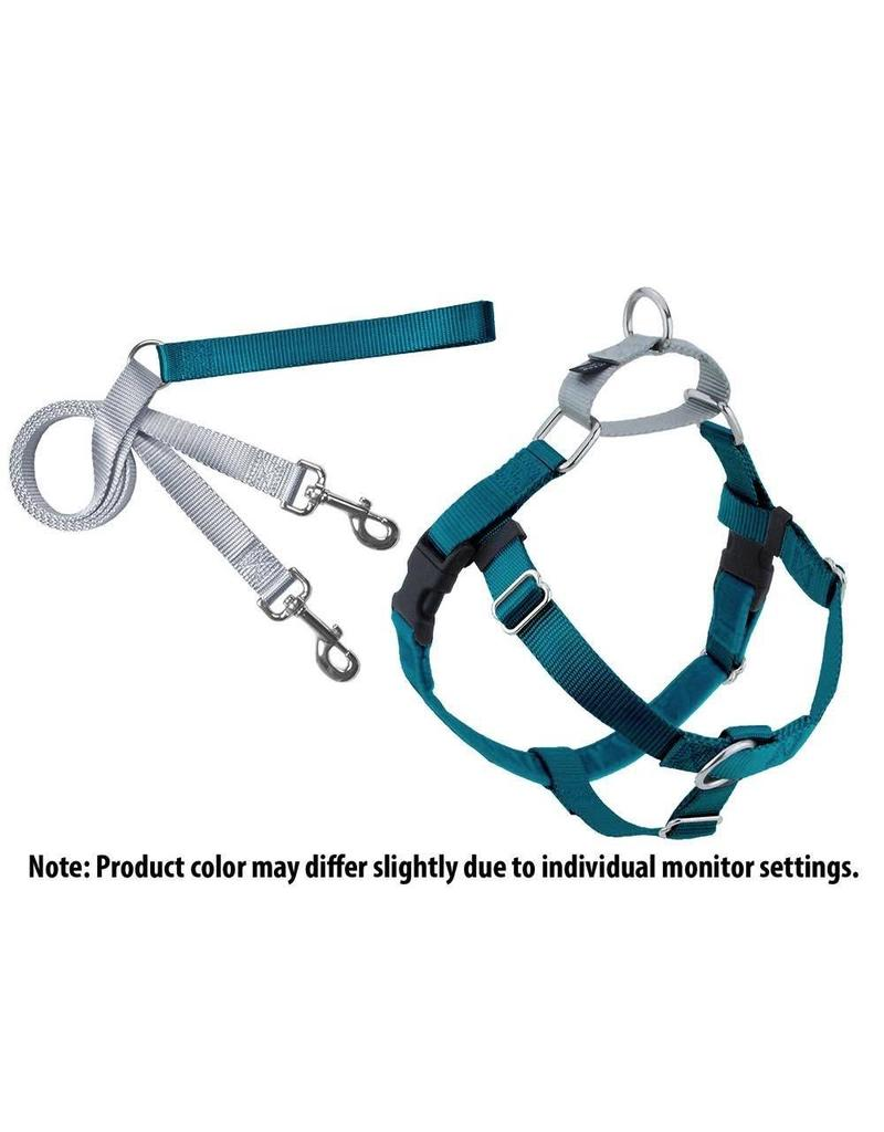 "2 HOUNDS DESIGN FREEDOM HARNESS TRAINING PACK 5/8"" Small"
