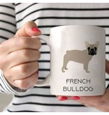 Sophisticated Pup Sophisticated Pup Coffee Mug 11 Oz.