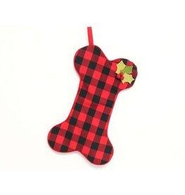 The Foggy Dog The Foggy Dog Christmas Stocking