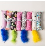 Crochet Kitty Crochet Kitty Catnip Kickin' Sticks Twin Pack