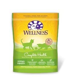 Wellness Dry Cat Kitten Health 2.25 lb