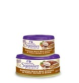 Wellness Canned Cat Signature Selects White Meat Chicken W/ Turkey Shredded 2.8 OZ