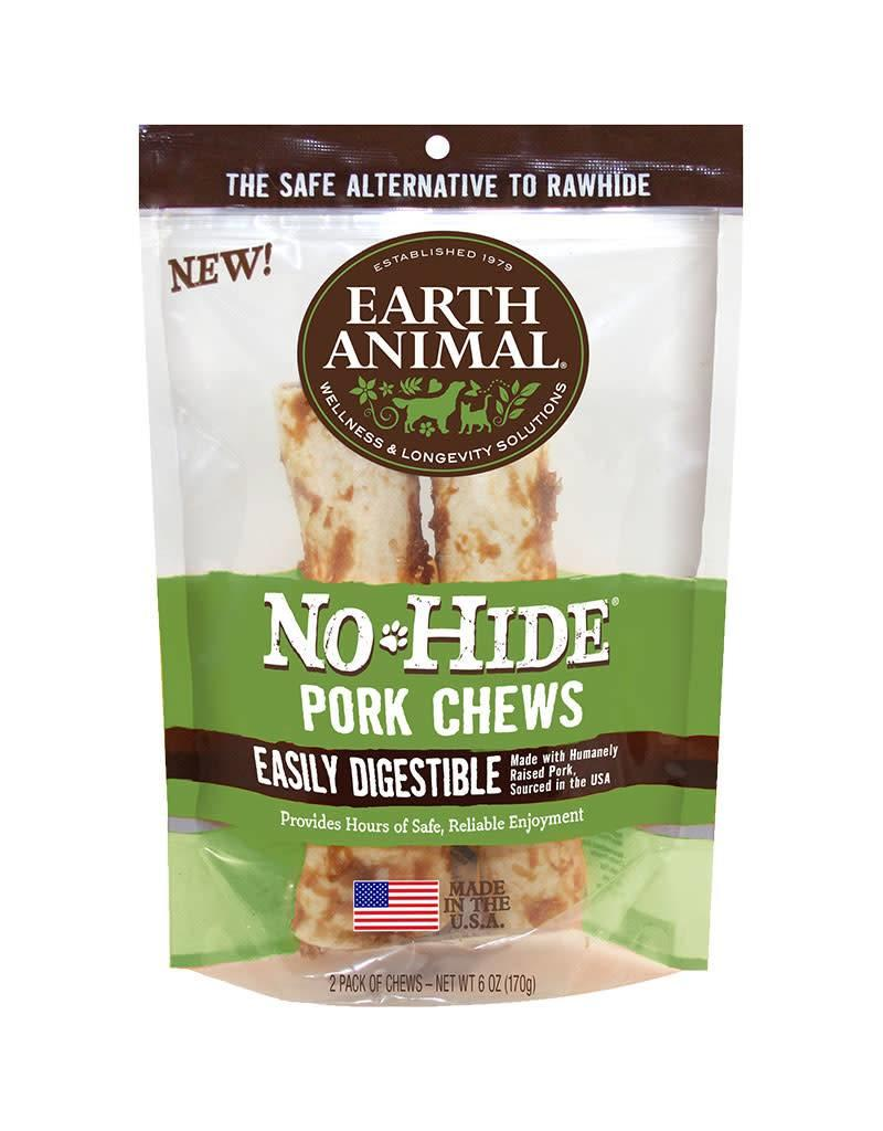 EARTH ANIMAL DOG NO-HIDE 7 INCHES 2 PACK