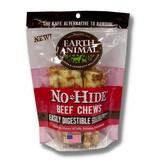 Earth Animal Dog No Hide Chews 4 In 2 Pk