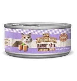 Merrick Canned Cat Rabbit Pate 3 Oz