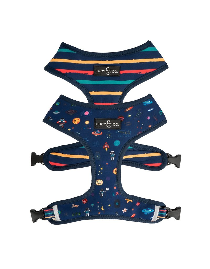 Lucy & Co. Lucy & Co. Reversible Harness